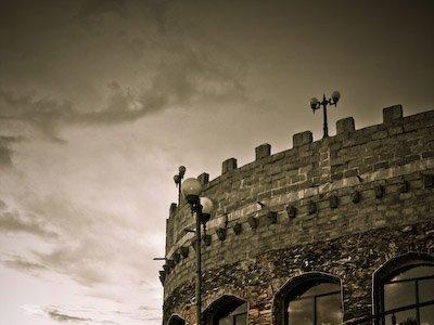 Conheça o Castelo Montemar