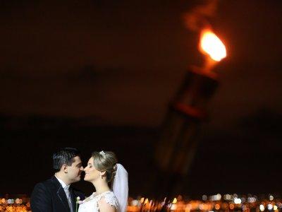 Casamento de Kathia e Lenin