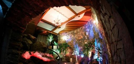 Casamento Stelli e Thiago - Castelo Montemar